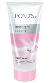 POND'S Lasting Oil Control Face Wash - 100ml