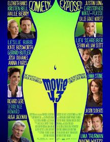 Movie 43 (DVD)