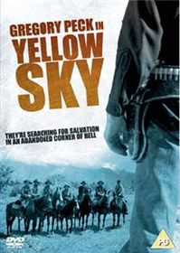 Yellow Sky - (Import DVD)