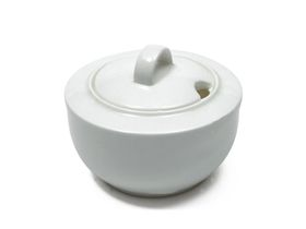 Maxwell and Williams Cashmere Coupe Sugar Bowl