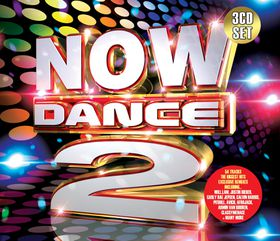 Now Dance 2 - Various Artists (CD)