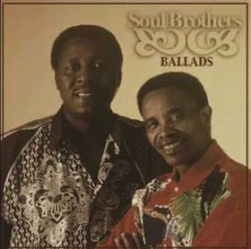 Soul Brothers - Ballads (CD)