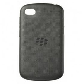 BlackBerry Q10 Soft Shell - Black