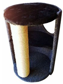 Scratzme - Nap Pad Scratching Post
