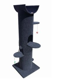 Scratzme - Purriscope Scratching Post