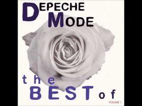 Depeche Mode - Best Of Depeche Mode - Vol.1 (CD)