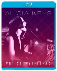 Vh1 Storytellers - (Region A Import Blu-ray Disc)