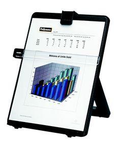 Fellowes Workstation - Document Holder