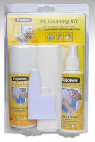 Fellowes PC Cleaning Starter Kit