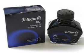 Pelikan 4001 Ink Bottle 62.5ml - Brilliant Black