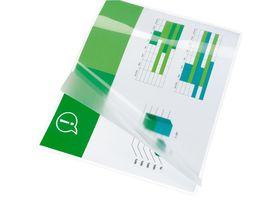 GBC Document Laminating Pouches - Jumbo 75x105 250micron (100 Pack)