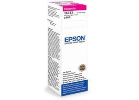 Epson T6733 Ink Bottle - Magenta 70ml