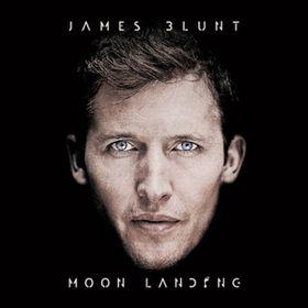 Blunt, James - Moon Landing (CD)