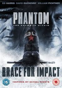 Phantom (Import DVD)