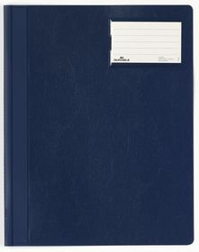 Durable Management Quote Folder - Navy