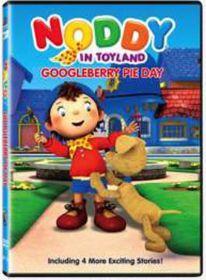 Noddy: Googleberry Pie Day (DVD)