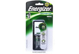 Energizer Rechargeable AAA 700 mAh Battery Bundle