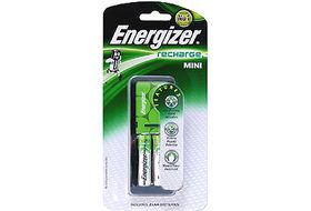 Energizer Rechargeable AA 1300 mAh Battery Bundle