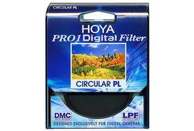 Hoya Pro 1D Polarizer Filter 62mm