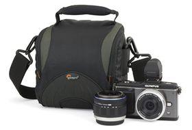 Lowepro Apex 110 AW Shoulder Bag Black