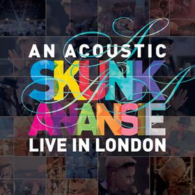 Skunk Anansie - An Acoustic Skunk Anansie - Live In London (CD + DVD)
