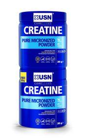 USN Creatine Monohydrate (205g+205g)