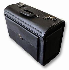 Hard Pilot Case - Black