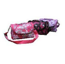 Tosca Sling Medium Fashion Vanity Case - Pink