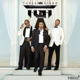Tgt - Three Kings (CD)