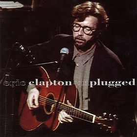 Clapton, Eric - Unplugged (Deluxe & Remastered) (CD + DVD)