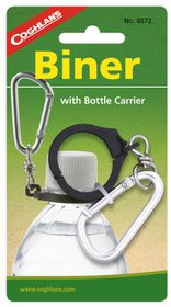 Coghlan's - Biner with Bottle Carrier