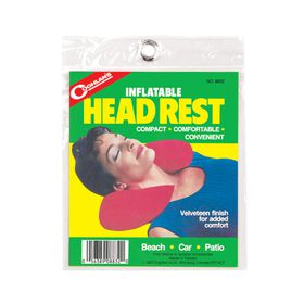 Coghlan's - Head Rest - Inflatable