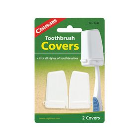 Coghlan's - Toothbrush Covers - Pack of 2