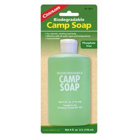 Coghlan's - Camp Soap 120ml