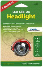 Coghlan's - LED Clip-On Headlight