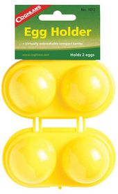 Coghlan's - 2 Size Egg Holder - Yellow