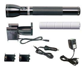 Maglite - Magcharger System 4 230V/12V - Box