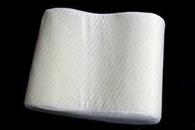 Spine Align Contour Travel Pillow