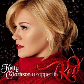 Clarkson, Kelly - Wrapped In Red (CD)