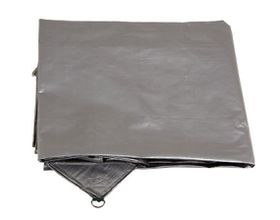 OZtrail - Ultrarig XHD Polytarp 18 x 24 ft - Grey
