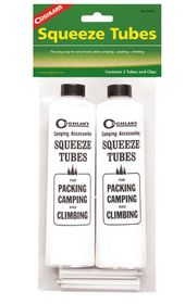 Coghlan's - Squeeze Tubes Pack of 2
