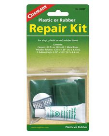 Coghlan's - Rubber Repair Kit