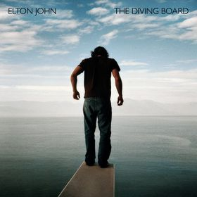 John, Elton - Diving Board (CD)