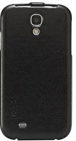 Skech Custom Jacket for Galaxy S4 - Black