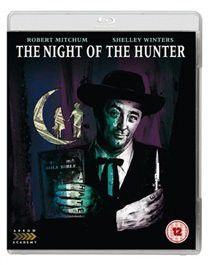 Night of the Hunter (Import Blu-ray)