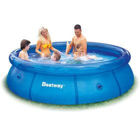Bestway - 3.6kl Fast Set Pool