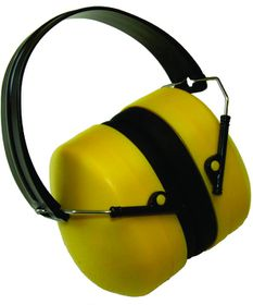 Rocwood - Foldable Earmuffs
