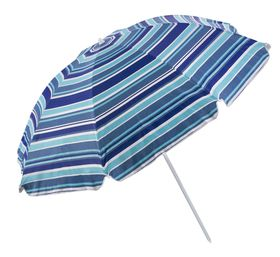 Seagull - Beach Umbrella Tilt UV 50 Silver Coated - 225cm
