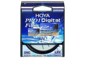 Hoya Pro-1D UV(0) Filter 72mm