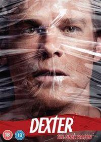 Dexter: Season 8 (Import DVD)